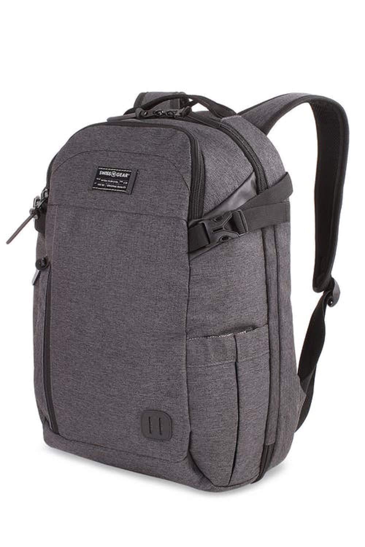 Amazon.com  SWISSGEAR 5625 Getaway Weekend Backpack - Heather Gray   Computers   Accessories 67db5823db