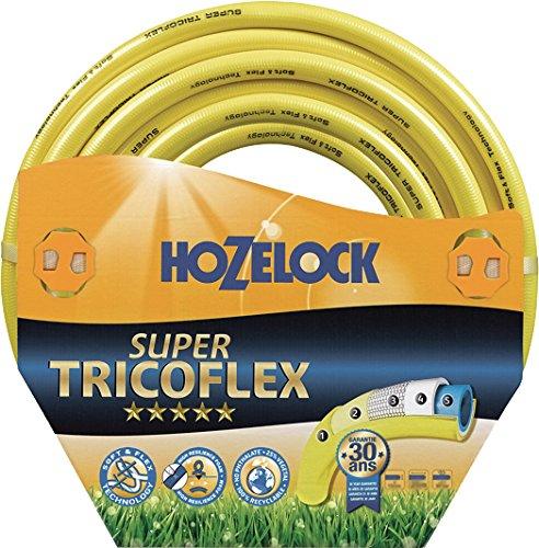 "Wasserschlauch ""Tricoflex Super"" TRICOFLEXSCHLAUC H SUPER 3/4 50MTR"