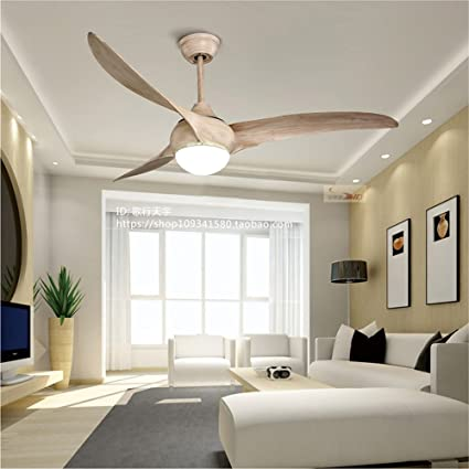 LED Nordic Antique Fan Lamp Pendant Lights With Of American Modern Dining Room Bedroom