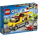 LEGO 60150 City Great Vehicles Pizza Van