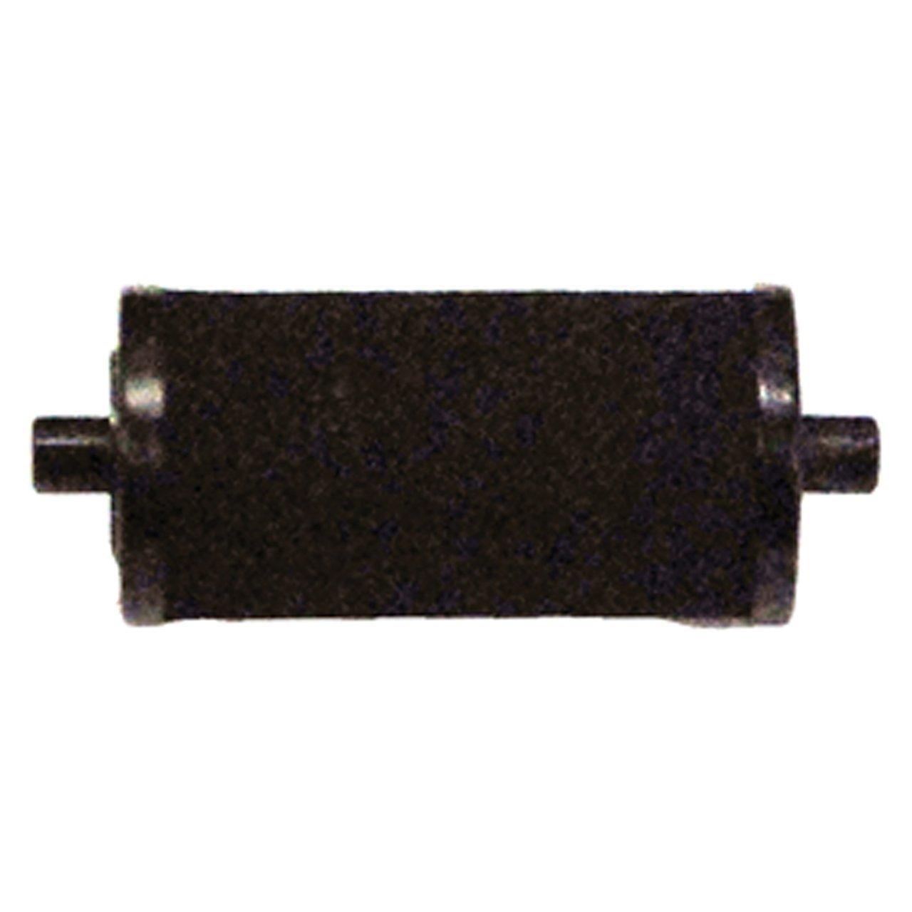 DayMark Date Coder Replacement Ink Roller, Black Ink, for DM4 SpeedyMark 4, 2-Line Marking Gun (Pack of 5)