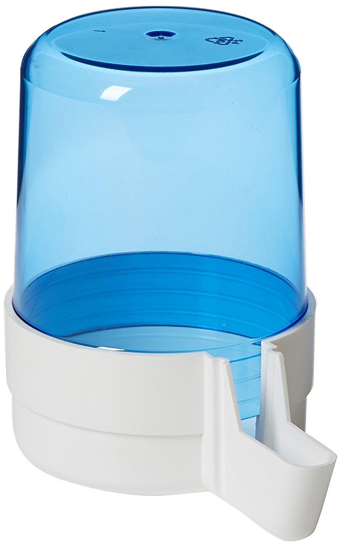 Pet Ting 280 CC Bebedero/comedero Anti Algas Azul - Bebedor (Pack ...