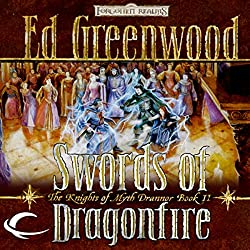 Swords of Dragonfire