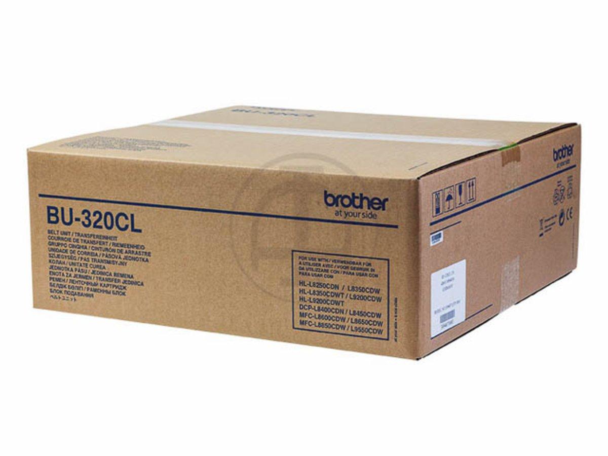 Brother original - Brother MFC-L 8650 CDW (BU-320 CL) - Transfer-Einheit - 50.000 Seiten