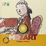MOZART (WOLFGANG AMADEUS) +CD