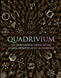Quadrivium, Miranda Lundy and Anthony Ashton, 0802778135