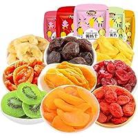 LJQ Combinación Seca Fruta confitada Frutos Secos Mango