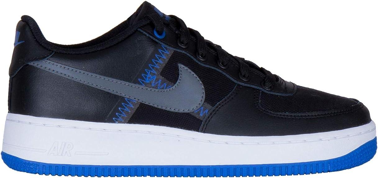 Amazon.com: Nike Youth Air Force 1 Lv8 - Zapatillas de ...