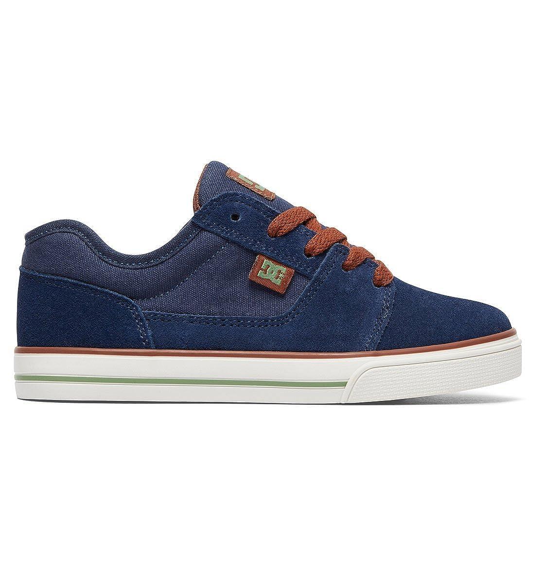 DC Tonik Sneaker Little Kid//Big Kid