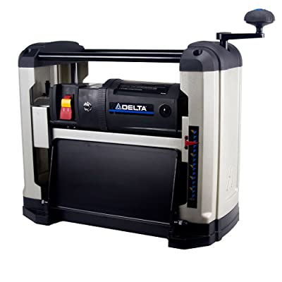 Delta Power Tools 22 555 Review Should I Buy This Planer