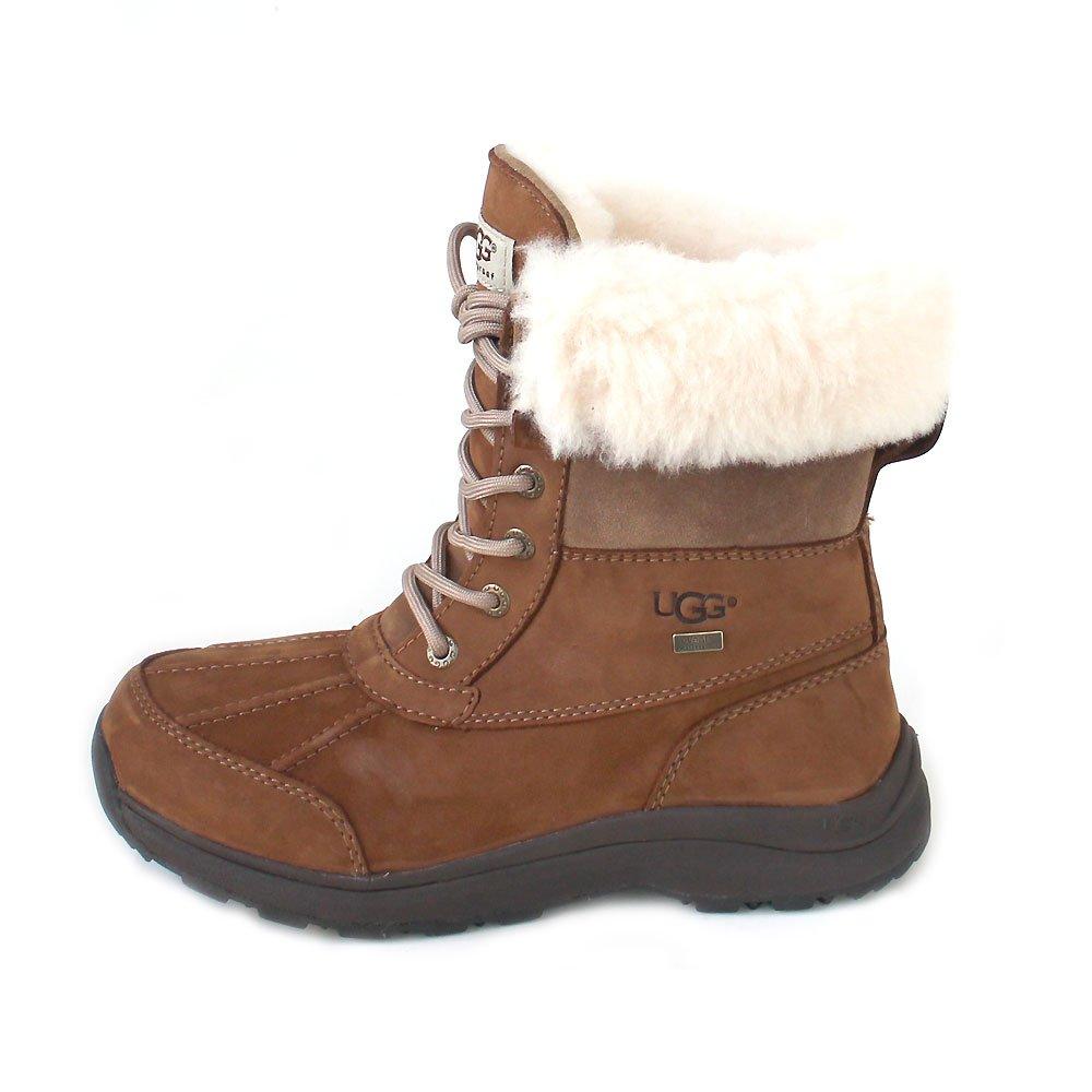 Amazon Chestnut Y Complementos es Woman Lll Zapatos Adirondack Ugg qwtIfZxwT