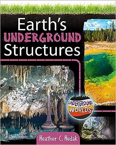 Descargas gratuitas de libros en línea «Earth's Underground Structures»