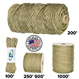 Paracord Planet 700lb Criss Cross Double-Reflective Paracord - 2 Bright Retro-Reflective Tracers for the Best in High-Visibility Cord - 100% Nylon Cord is Made in the USA