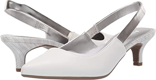 7c28e5df22f Image Unavailable. Image not available for. Color  Anne Klein Women s Aileen  Pump ...