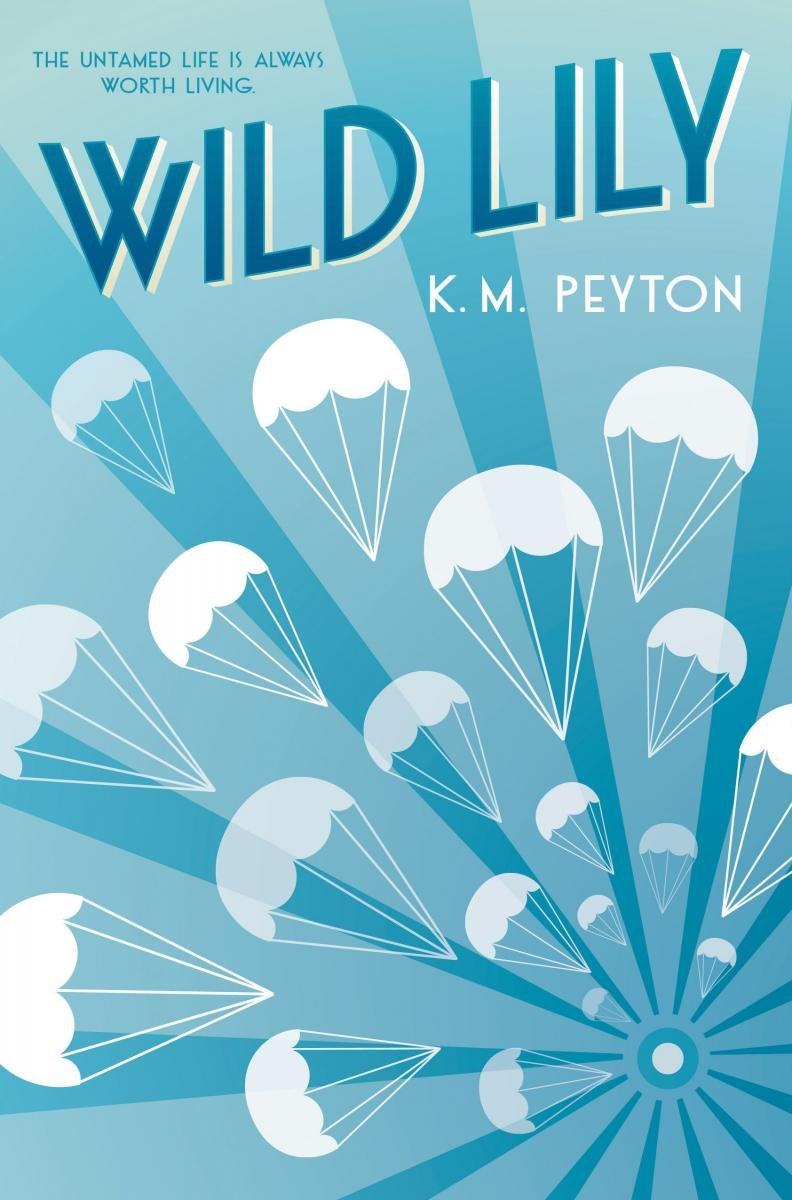Download Wild Lily ebook