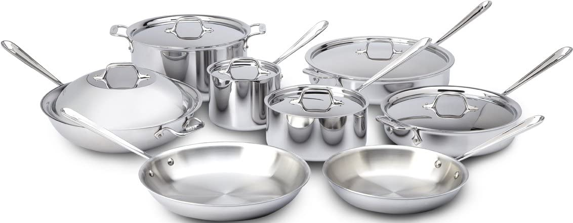 Top 10 Best Induction Cookware
