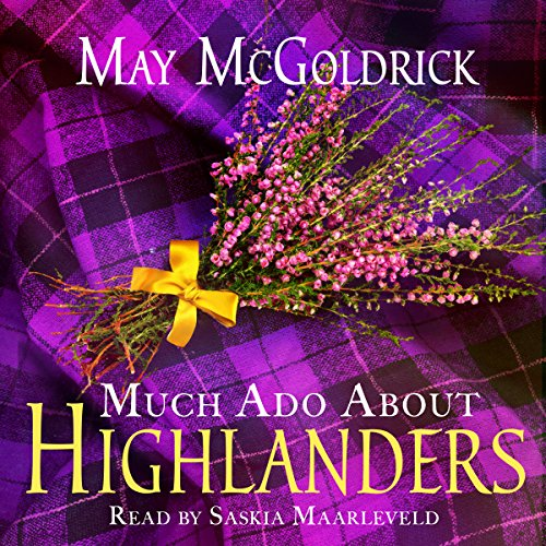 Much Ado About Highlanders Audiobook [Free Download by Trial] thumbnail