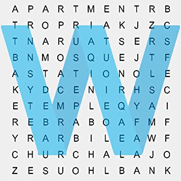 word search finder