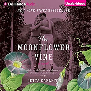 The Moonflower Vine Audiobook
