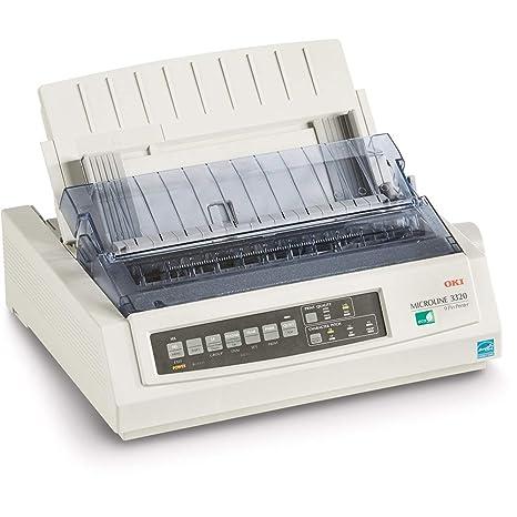 OKI Microline 3320 ECO Version impresora de matriz de punto ...
