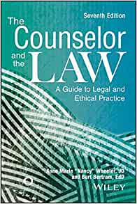 legal and ethical guides However, ethical practice requires that they be satisfactorily reckoned with, not so much in quest of what may be considered a successful outcome, as in fulfillment of ethical responsibility are there relevant legal issues to be considered.