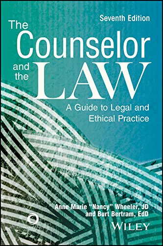 Counselor+The Law