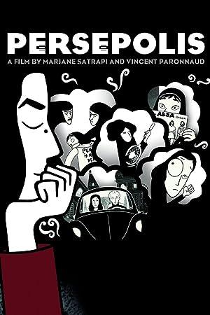 persepolis film gratuitement