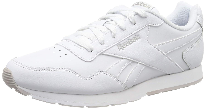 Blanc (blanc Steel Reebok Royal 000) 42.5 EU Reebok Royal Glide, Chaussures de Sport Femme