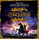 Conqueror: The Leopards of Normandy, Book 3 Audiobook by David Churchill Narrated by Russell Bentley