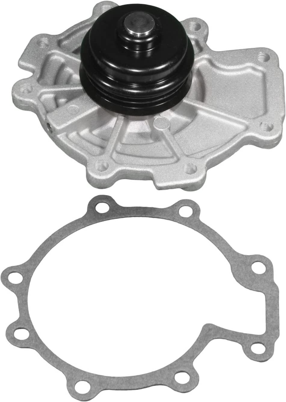ACDelco 252-687 New Water Pump