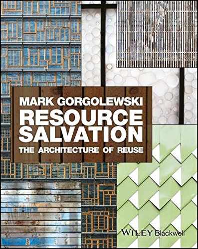 Resource Salvation: The Architecture of Reuse