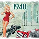 Hits of the 40s - 20 Chart Songs From 1940
