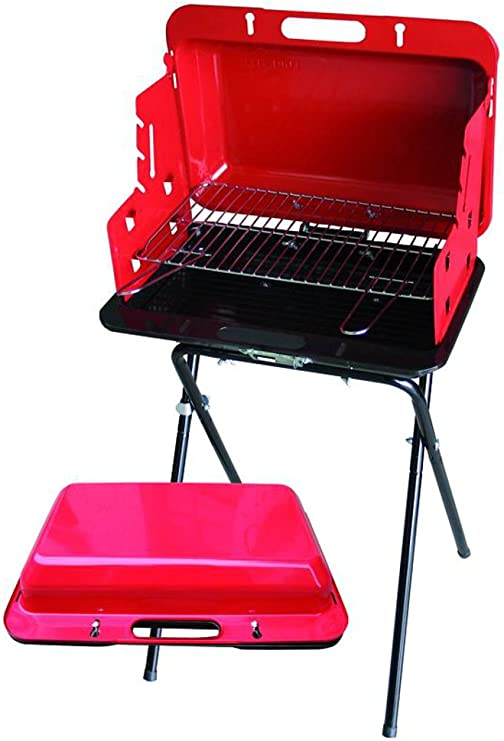 Barbecue Blinky Speedy Valigetta 45X26 Cm