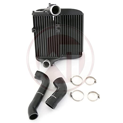 Wagner Ladel UFT enfriador LLK Intercooler Competition 200001094 _ 1: Amazon.es: Coche y moto