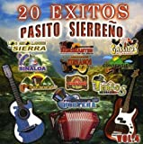 Pasito Sierreno 20 Exitos 4 by Pasito Sierreno 20 Exitos