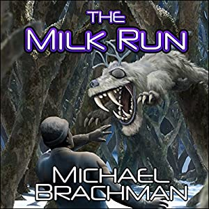 The Milk Run Audiobook