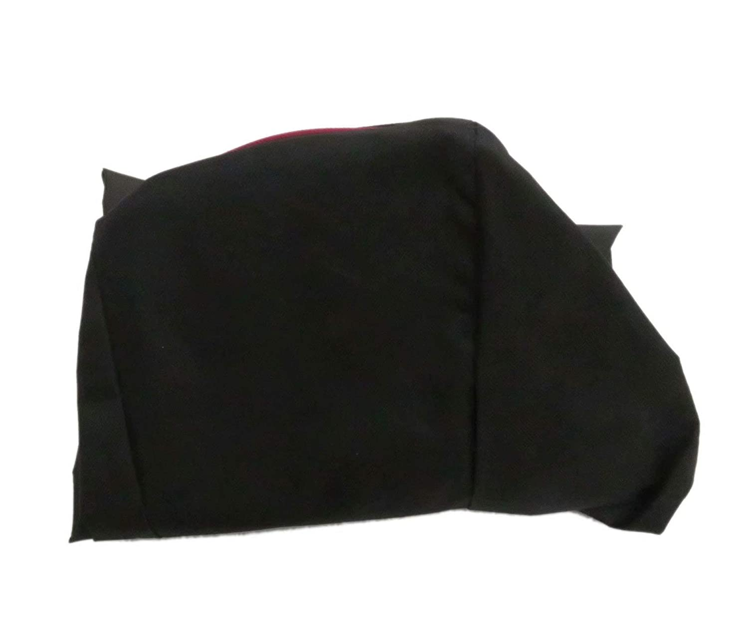 DEEPSOUND Waterproof Soft Winch Cover with 600D Heavy Duty Oxford Fabric Driver Recovery 8,500 to 17,500 Pound Capacit