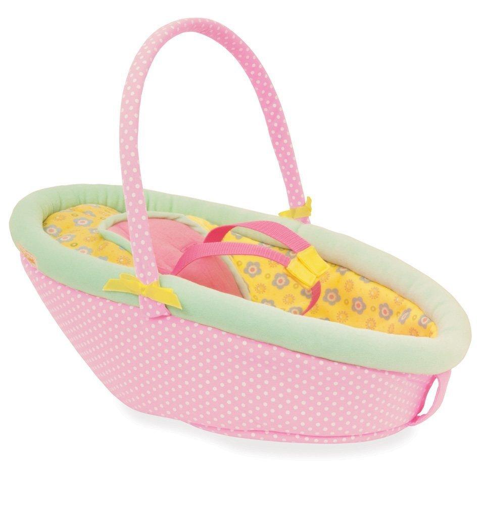 『5年保証』 Manhattan Baby Toy Baby Stella Cute Comfort Comfort Car Seat [並行輸入品] B015VU6QXS B015VU6QXS, 大同ネットSHOP:e7346c3b --- a0267596.xsph.ru