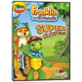 Franklin and Friends - Super Cluepers to the Rescue
