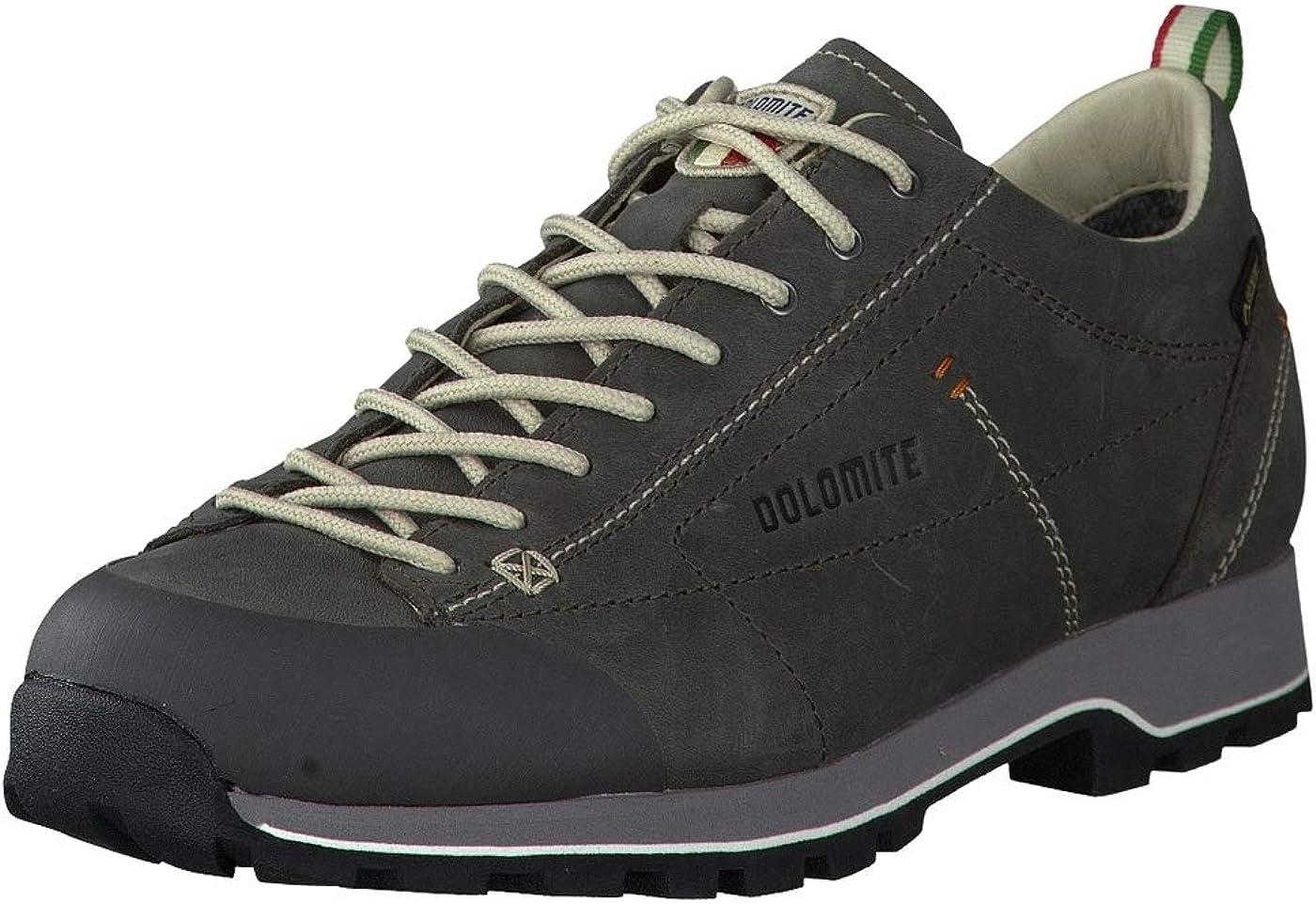 Dolomite Zapato Cinquantaquattro Low FG GTX Chaussures de Randonn/ée Basses Mixte Adulte