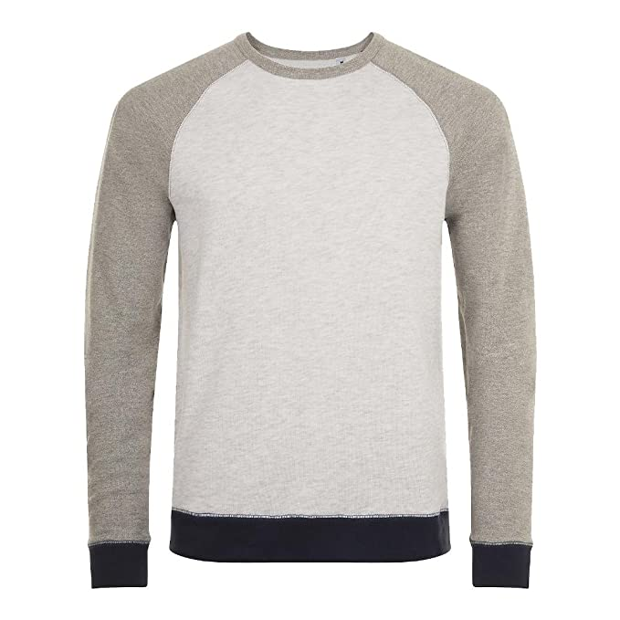 Sols - Unisex Sweatshirt  Sandro    Ash Heather Grey Melange, ... 2bd4d4d8c1