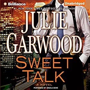 Sweet Talk: A Novel Audiobook