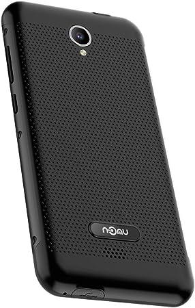 Nomu S20 Smartphone IP68 Impermeable 4G Pantalla 5.0inch IPS ...