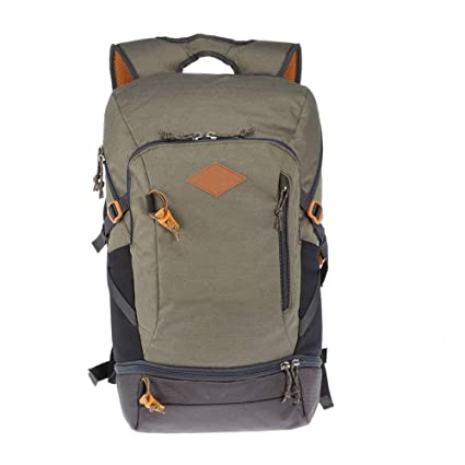 3a84a8f9a081 Amazon.com : Qi Peng Outdoor Leisure Backpack - Unisex Waterproof ...