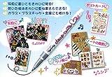 Sakura Deco Cute Metallic Photo Marker - 6 Color Set