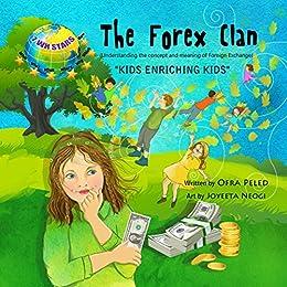 Kid making money off forex