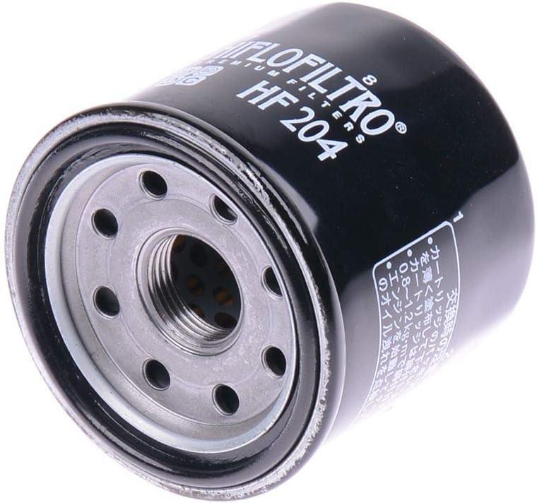 Filtre /à huile Hiflo Noir Tiger Sport 1050 ABS NH01 16-19