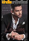 Libertino (Portuguese Edition)