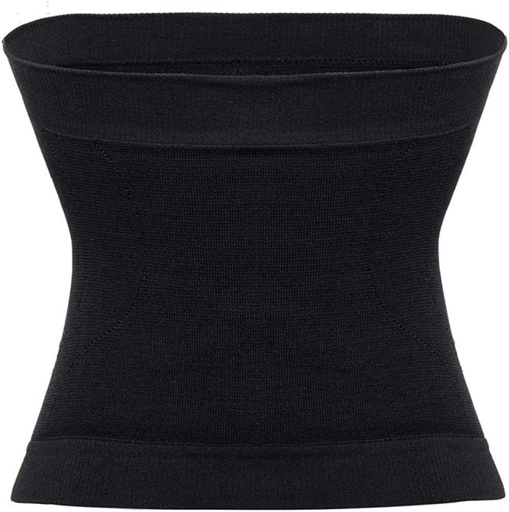 OMG/_Shop Womens Maternity Belly Band for Pregnancy Stretch Seamless Pregnant Abdominal Support Belt