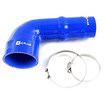 Silicone Turbo Intake Induction Hose Fit For Saab-9000 Saab 9000 Blue